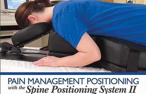 Video of Oakworks' Spine Positioning System (SPS II) in Action